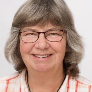 Profil-Bild von Ruth T.