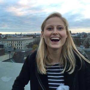 Profil-Bild von Laura K.