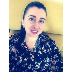 Profil-Bild von Tetiana P.