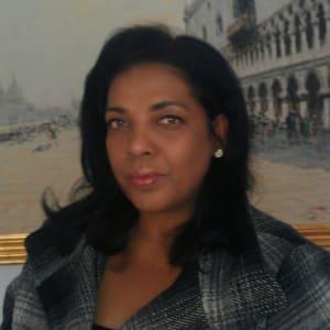 Profil-Bild von Rosenilda S.