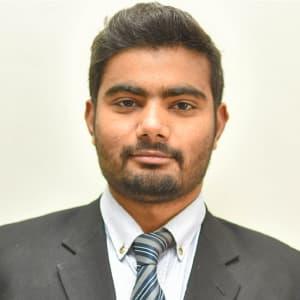 Profil-Bild von Faraz M.