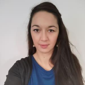 Profil-Bild von Klaudia P.