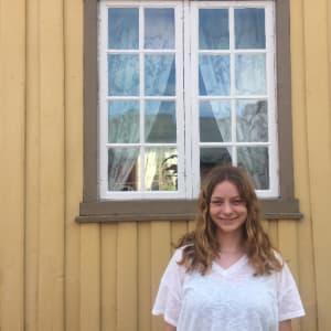 Profil-Bild von Friederike M.