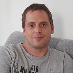Profil-Bild von Marco H.