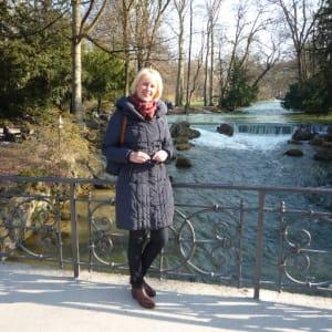 Profil-Bild von Vera K.