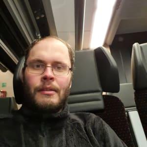 Profil-Bild von Konstantin K.