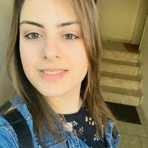 Profil-Bild von Esra A.