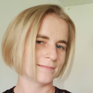 Profil-Bild von Beata Csilla K.