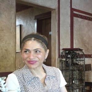 Profil-Bild von Maritza F.