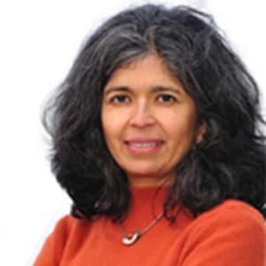 Profil-Bild von Patricia G.