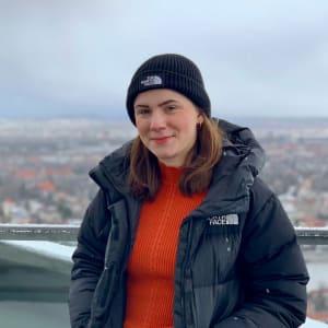 Profil-Bild von Mareike S.
