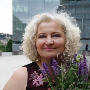 Profil-Bild von Katharina S. S.