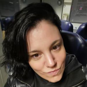 Profil-Bild von Nicole M.