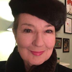 Profil-Bild von Laura R. B.