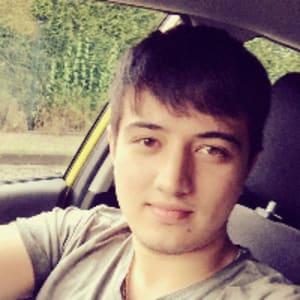 Profil-Bild von Ibrohimjon D.