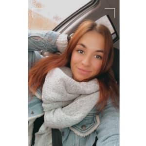 Profil-Bild von Marie K.