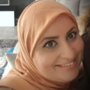 Profil-Bild von Meryem B.