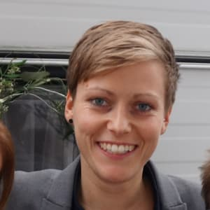 Profil-Bild von Lucie S.