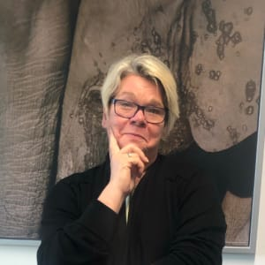 Profil-Bild von Brigitte K.