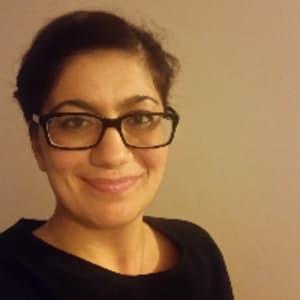 Profil-Bild von Filiz Y.