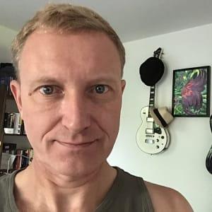 Profil-Bild von Christopher D.