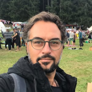 Profil-Bild von Marco P.
