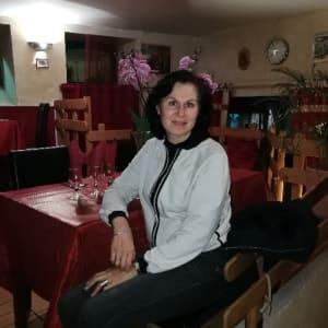 Profil-Bild von Diana T.