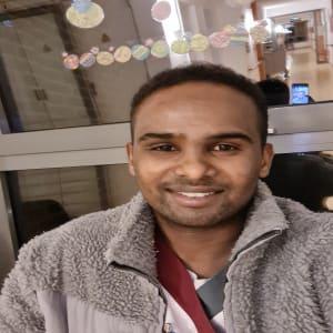 Profil-Bild von Safwan B.