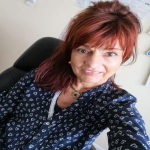 Profil-Bild von Kerstin R.