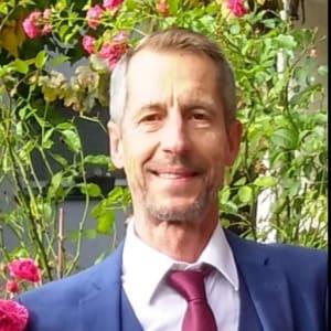 Profil-Bild von Harry B.