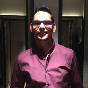 Profil-Bild von Karim B.