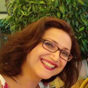 Profil-Bild von Maryam C.