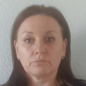 Profil-Bild von Gergana G.