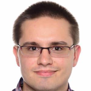 Profil-Bild von Florian Eduard Josef K.