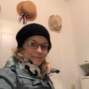 Profil-Bild von Katja P.