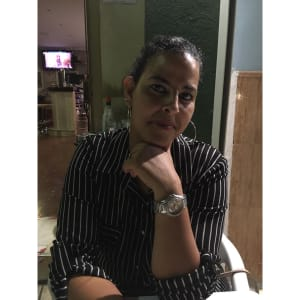 Profil-Bild von Samira R.