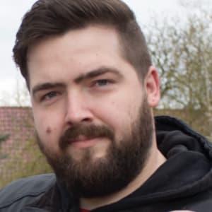 Profil-Bild von Patrick R.