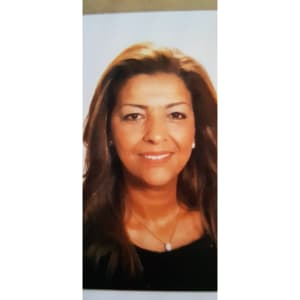 Profil-Bild von Rachida A.