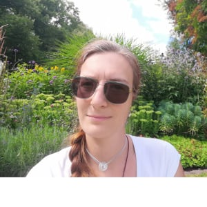 Profil-Bild von Sandra R.