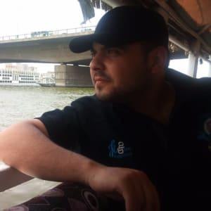 Profil-Bild von Mhd Mazen K.
