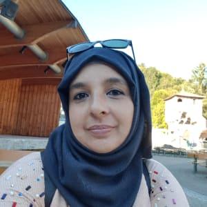 Profil-Bild von Gyltene S.