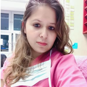 Profil-Bild von Sajana S.