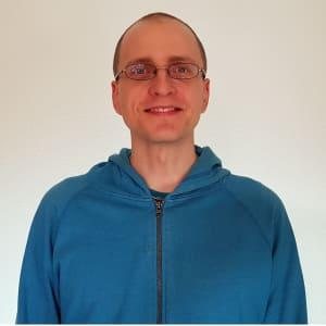 Profil-Bild von Moritz R.