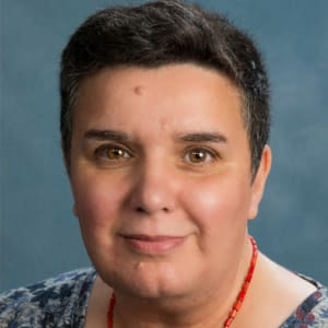 Profil-Bild von Sabine K.