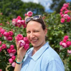 Profil-Bild von Jasmin D.