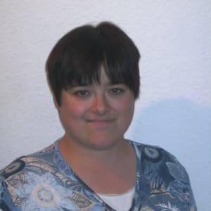 Profil-Bild von Carmen P.