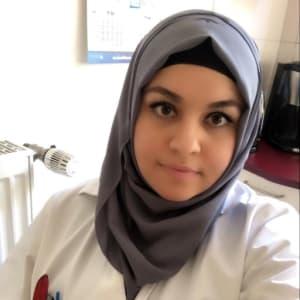 Profil-Bild von Fatma A.