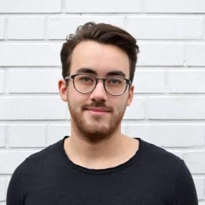 Profil-Bild von Daniel H.
