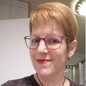 Profil-Bild von Patricia K.
