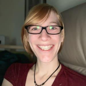 Profil-Bild von Lisa F.